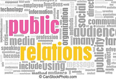 relations publiques