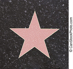 renommée, étoile