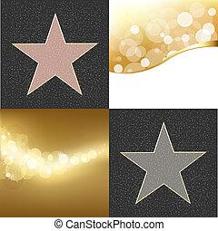 renommée, étoiles