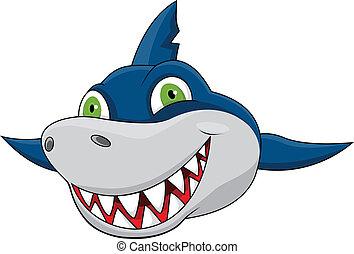 requin, figure