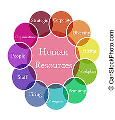 ressources humaines, illustration