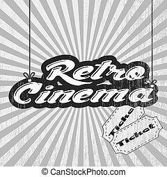 retro, cinéma