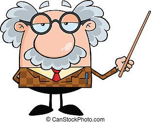 rigolote, prof, indicateur, tenue