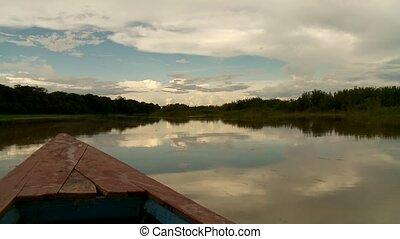 rivière amazone