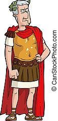 romain, empereur