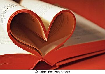 romance, roman
