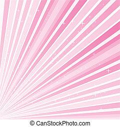 rose, 10.0, résumé, eps, illustration, vecteur, rstars, fond
