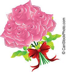 roses roses, arc