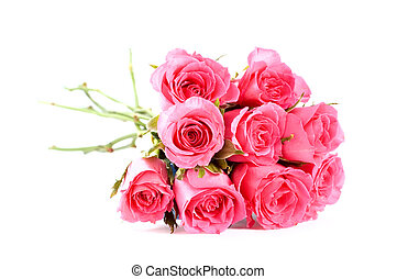roses roses, bouquet