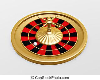 roue roulette, casino