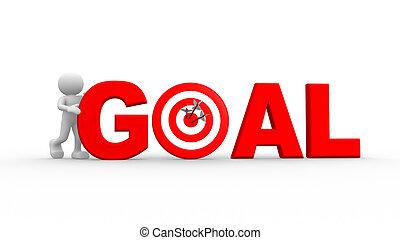 "rouges, ""goal"", mot"