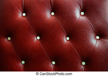 rouges, texture, buttoned