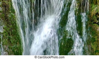 roumanie, chute eau, 5, bigar