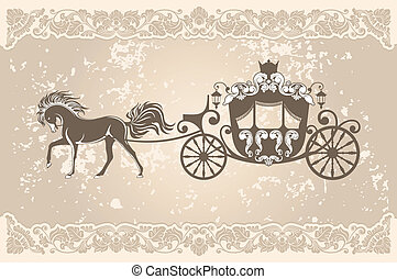 royal, voiture