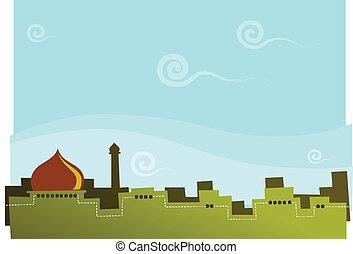 royaume, arabe