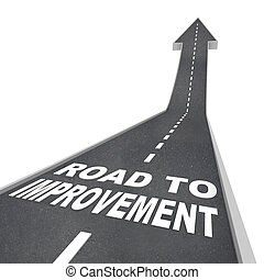 rue, -, route, mots, amélioration