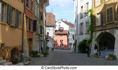 "rues, suisse, vie, switzerland"", ""daily"