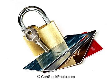sécurité, carte