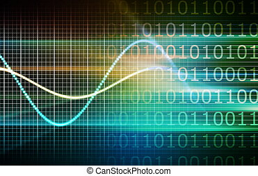 sécurité, réseau, cyber