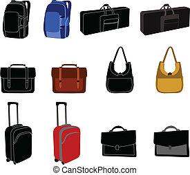 sacs, collection