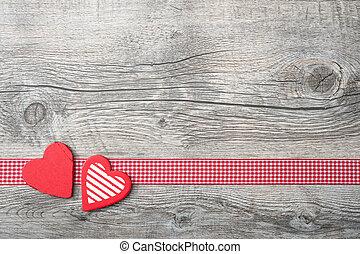 saint-valentin, fond