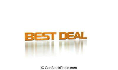 saisonnier, footage., ou, texte, bpromotional, ventes, chaud, escomptes, vente, annonce, grand, vacances, evénements, hd