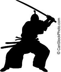 samouraï