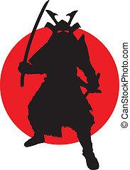 samurai.