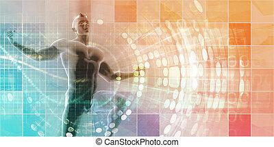 santé, sports, soin