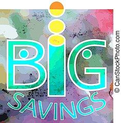savings., grand