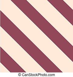 schéma structure, lignes, diagonal, impression, incliné, fond, rayé