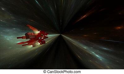 "sci-fi, bateau, ""space, spacecraft."", concept"