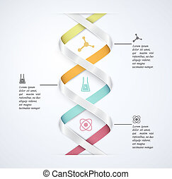 science, infographic