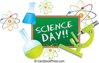 science, jour