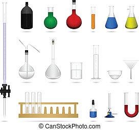 science, outillage, équipement laboratoire
