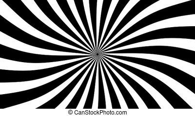 seamless, hypnotiseur, fond