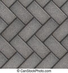 seamless, slabs., tileable, texture., pavage