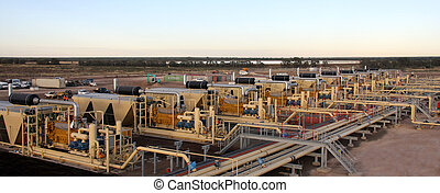 secteur, énergie