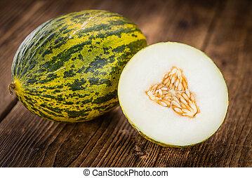 (selective, futuro, melons, focus)