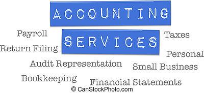 services, comptabilité, impôt, cpa