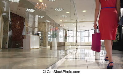 shoppers, centre commercial