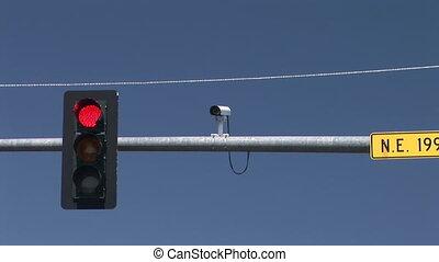 signal, trafic
