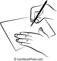 signant document