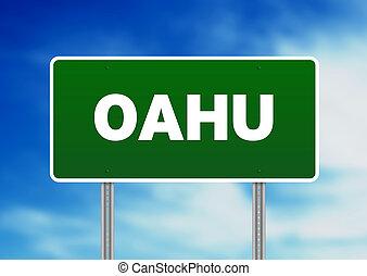 signe route, oahu