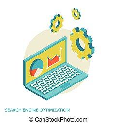 site web, analytics, seo