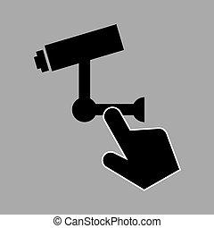 smartphone, appareil photo, protection données, surveillance