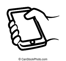 smartphone, conception