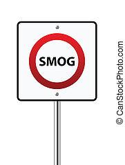 smog, signe