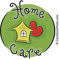 soin maison