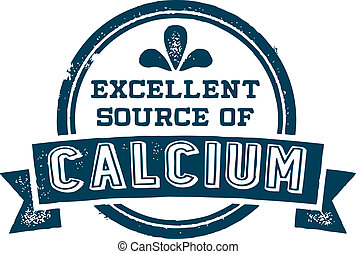 source, excellent, calcium